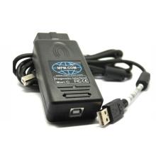 MPM COM diagnóstico herramienta interfaz Bluetooth Maxiecu ECU Scanner