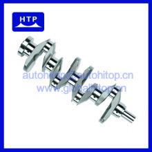Hohe Qualität Dieselmotor Teile Kurbelwelle für toyota 2TR