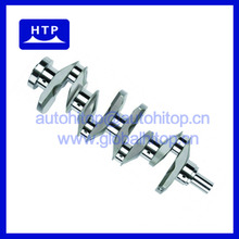 High Quality Diesel Engine Parts Crank shaft for toyota 2TR