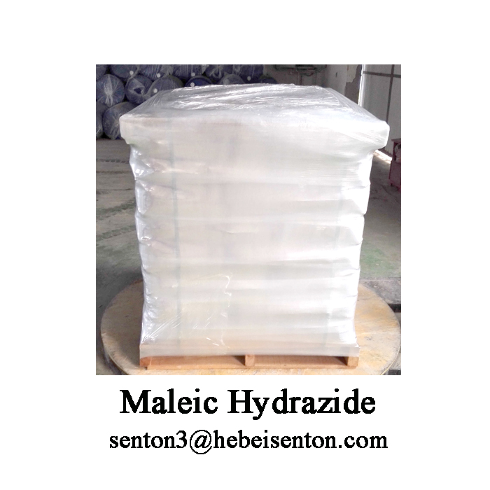 White Powder Maleic Hydrazide