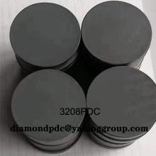 PDC-Fräser für verschleißfestes Teil