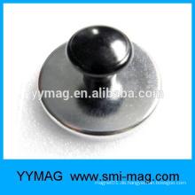 Neodym Magnetischer Druckstift Magnetpapierhalter