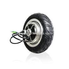 24v 36v 48v 500w 800w One Side Hub Motor For Balancing Scooter