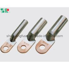Dtl Kupfer-Aluminium-Kabelschuh (Bimetall-Lasche)