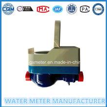 """""""1/2"""" - """"1"""" RF Card Prepaid Smart Wasserzähler mit englischem System"""