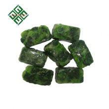 chinese frozen mixed vegetables price frozen diced pepper10*10mm
