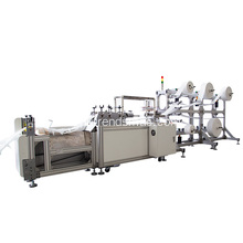 Semi Automatic Cup Mask Forming Machine
