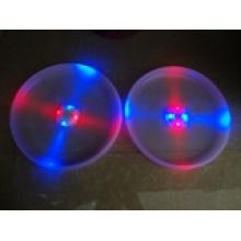 "10.5"" Diameter Disc Golf Disc with LED Light"
