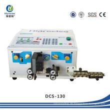 SGS Computer-Draht-Schneidemaschine, automatische Kabelabisoliermaschine