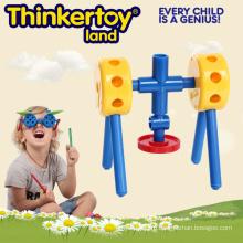 Подарочная пластиковая игрушка для дошкольного образования