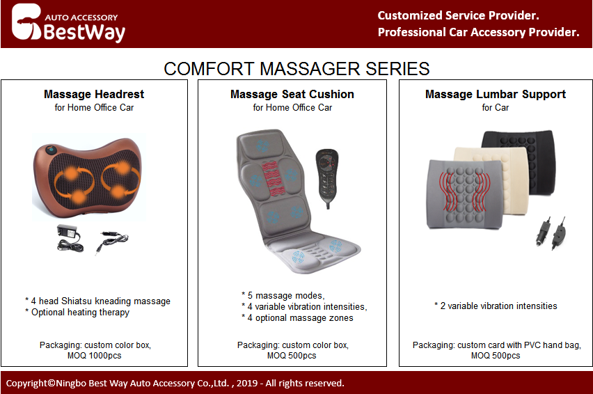 Massage Series
