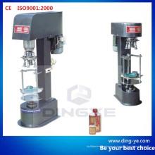 Máquina de bloqueo y tapado multiusos (Jgs-980)