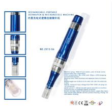 Перезаряжаемая ручка Nano Derma / Микро иглы Zx13-56