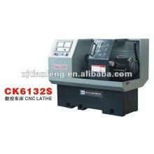 ZHAO SHAN CK-6132S torno CNC torno de la máquina herramienta de alto rendimiento