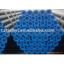 3PE carbon steel Seamless pipe