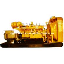 Groupe électrogène à gaz Jichai
