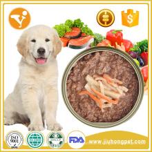 Новая цена выпуска гарантированного качества гарантированного консервированного корма для собак
