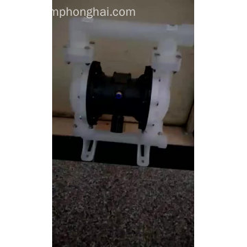 DBY series sanitary electric operated diaphragm vacuu pump