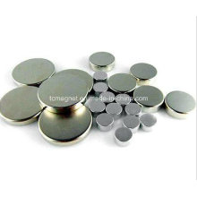 Different Size of Disc Neodymium Magnets