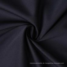 Guangzhou Stock 60% Modal 40% T400 Stretch gewebte Kleidungsstück Stoff