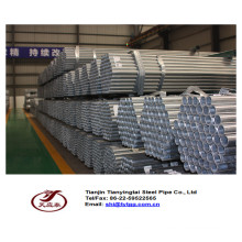 Carbon Steel Tube for Greenhouse
