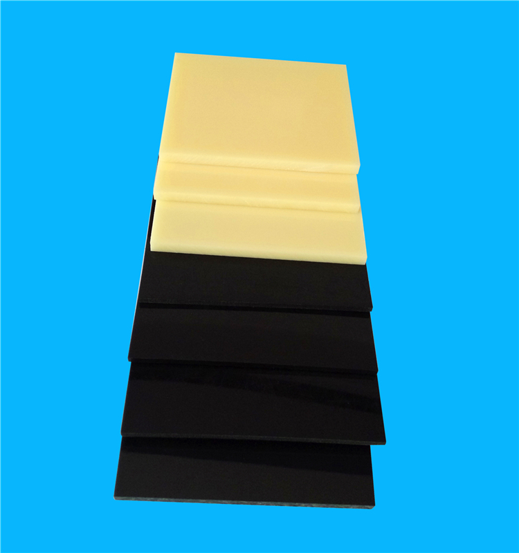 Beige ABS Sheets