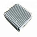 investment casting forging aluminium auto radiator