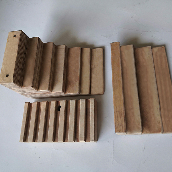 Electrical Laminate Wood Parts