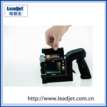 Fecha de vencimiento Handheld Inkjet Printing Machine U2