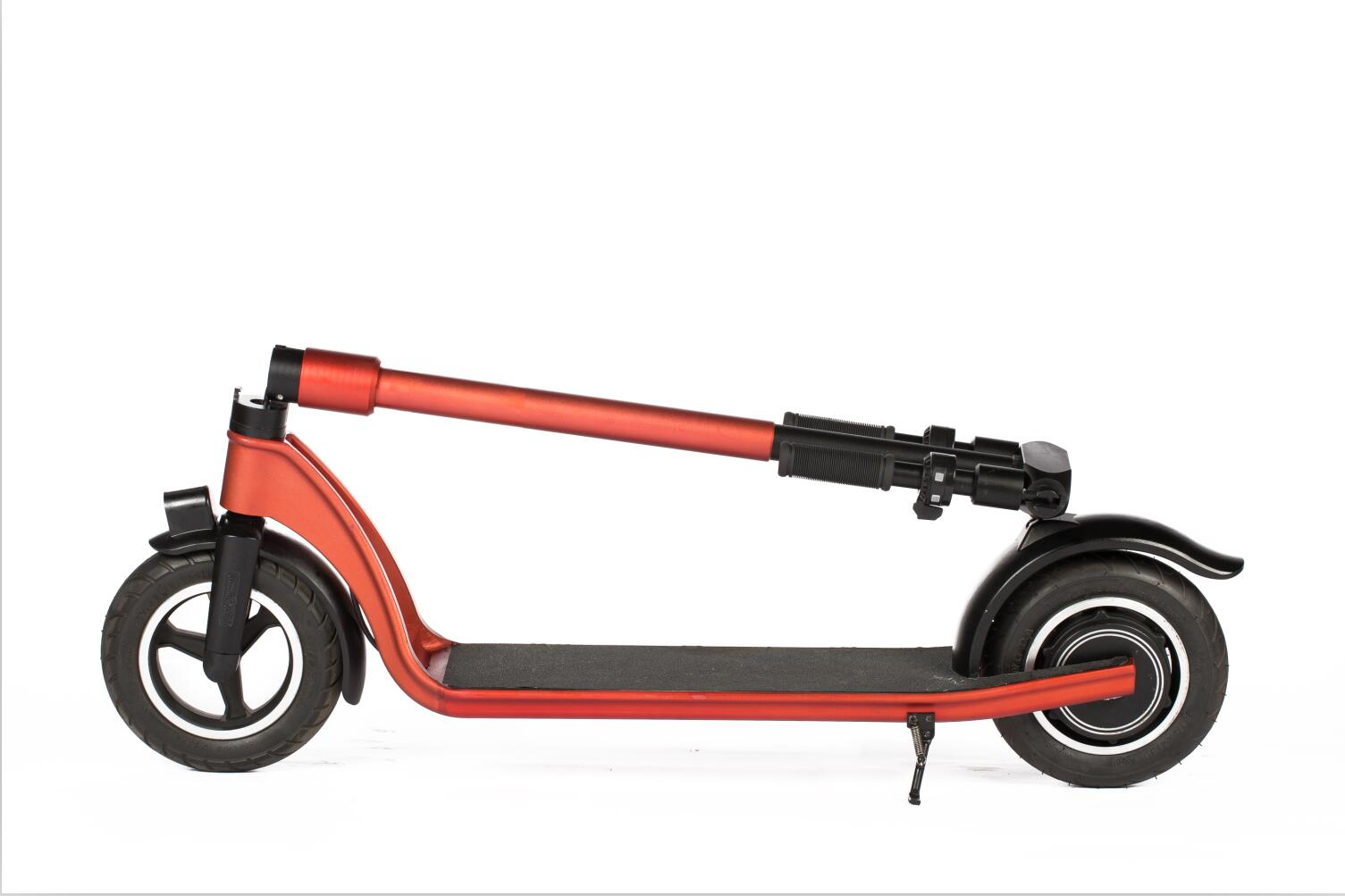 motor power scooter
