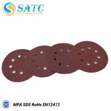 SATC-lixa de papel de areia