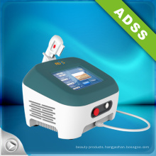 Magic Skin Rejuvenation Face Lifting Hifu Machine,