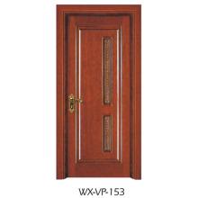 Деревянные двери (WX-VP-153)