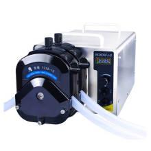 High Flow Filling Peristaltic Liquid Dosing Pumps