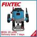 Fixtec 1800W Электрический деревянный маршрутизатор для деревообрабатывающего маршрутизатора
