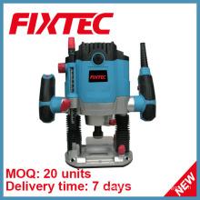 Máquina do router de madeira do router elétrico do CNC de Fixtec mini
