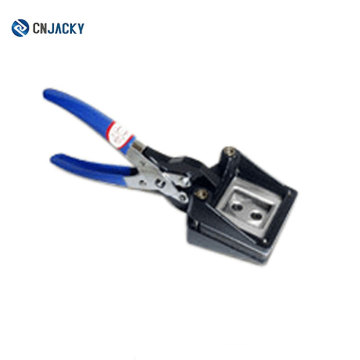 Hand Held ID Card License Photo Picture Cutter