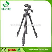 Штатив для фотокамеры с алюминиевой трубой