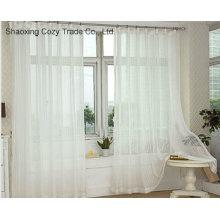 Billige gute Qualität schiere Vorhang