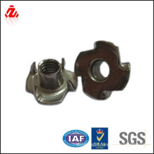 stainless steel special nut types