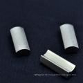 42 sh benutzerdefinierte Arc Segment NdFeB Neodym Magnet von günstigen Preis