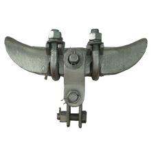 Operation-Convenient Xgu Trunion Type Suspension Clamp