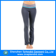 Custom Made Fashion High Quality Women Yoga Pants