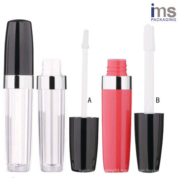 18ml/14.5ml Round Plastic Lip Gloss Container