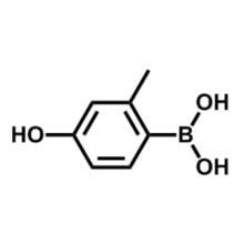 4-hydroxy-2-methyl phenyl boronic acid CAS 493035-82-8