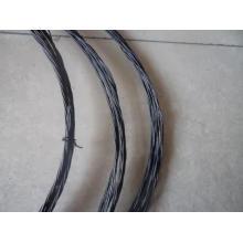 Galvanize/ black annealed Twisted wire