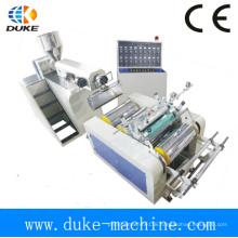 Good Quality PVC Stretch Cling Film Making Machine (SLW700)