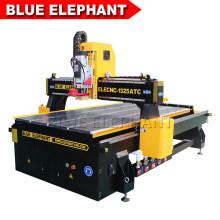 Good CNC Wood Routers Engravers 1325 Atc CNC Machine Price Router