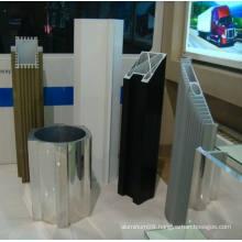 Aluminium Profiles 6061 6063 6060 6351 7075 2024
