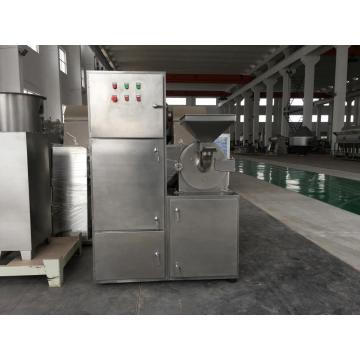 High Effect Grinding Equipment Used in Chemical